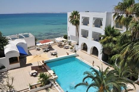 Dar Hayet Hotel