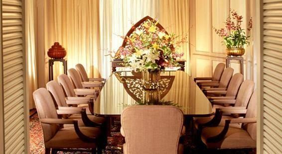 Mandarin Oriental Bangkok Hotel