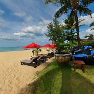 Ramada Resort Khao Lak