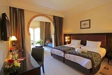 Eden Andalou Spa & Resort