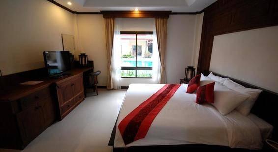 Andaman Thai Boutique Resort