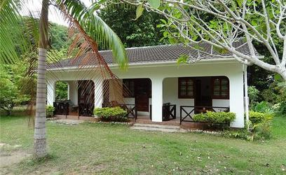 Villa Chez Batista 2*