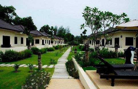 Kasalong Phuket Resort