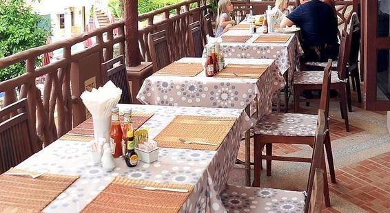 Anyavee Ao Nang Bay Resort (Ex. Bw Ao Nang Bay Resort)