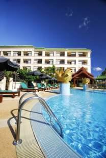 Krabi Heritage Hotel