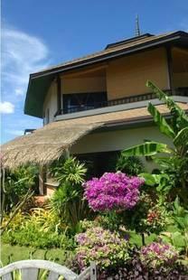 Mangosteen Resort & Ayurveda Spa