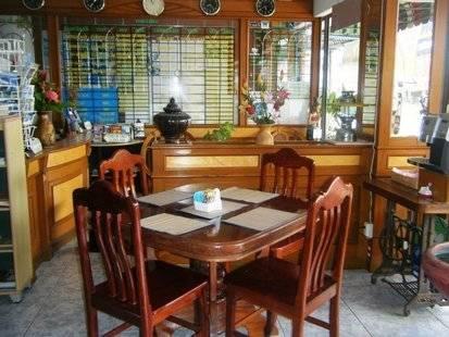 Thepparat Lodge