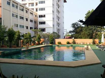 Jomtien Bay View Hotel