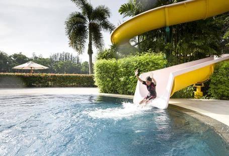 Laguna Holiday Club Phuket Resort