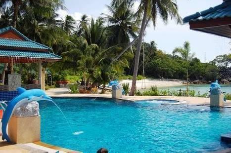 Haad Tian Beach Resort