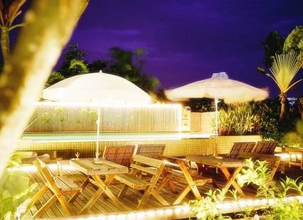 Chic+Chill Eravana Pool Villas