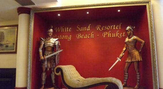 White Sand Resortel