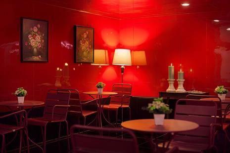 The Chilli Salza Patong Hotel (Ex. Wynn Chilli Salsa Patong)