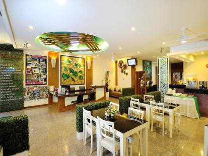 Pimrada Hotel