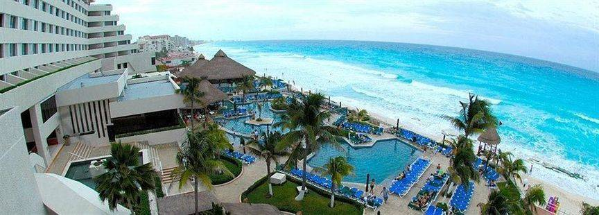 Royal Solaris Cancun