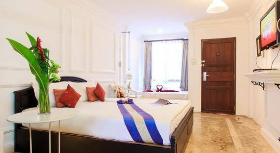 Rome Boutique Hotel & Spa