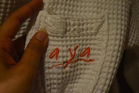 Aya Boutique Hotel