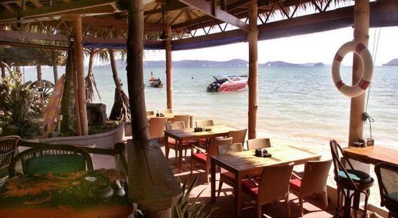 Friendship Beach Resort