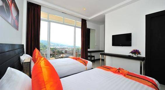 Lae Lay Suites Resort