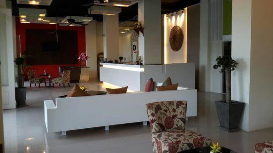 Malin Patong Hotel (Ex. Mussee Patong Hotel)