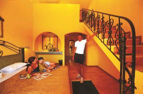 Caribbean World Borj Cedria