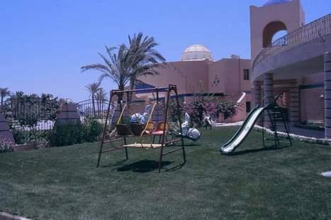 Horizon Sharm Resort
