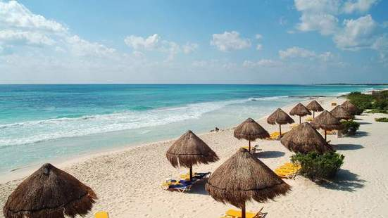 Iberostar Selection Paraiso Beach/Del Mar (Ex.Iberostar Paraiso Del Mar)