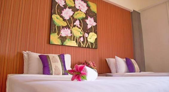 The Sun Resort & Spa