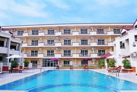 Lk Paragon Hotel