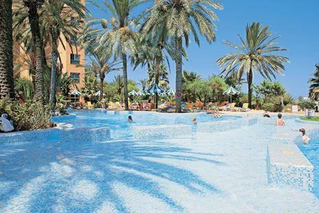 El Ksar Resort & Thalasso(Ex.LTI Vendome El Ksar Resort & Thalasso)
