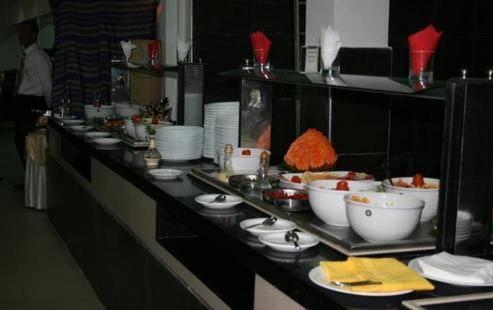 Hammamet Serail Hotel