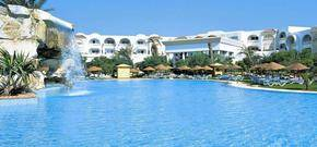 Shell Beach Hotel & Spa (Ex. Tunisia Lodge)