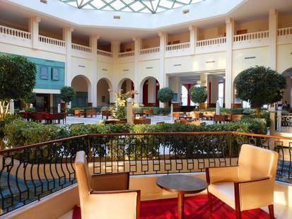 L Atrium Hotel