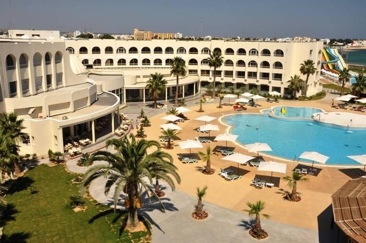 Novostar Khayam Garden Beach & Spa (Ex.Khayam Garden Beach & Spa)
