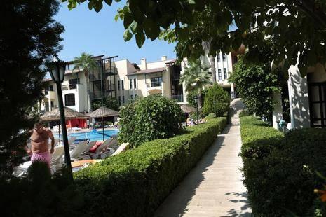 Club Turquoise Hotel