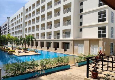 Woraburi Heritage Convention & Resort