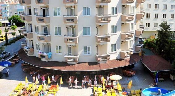 Sea Sight Hotel