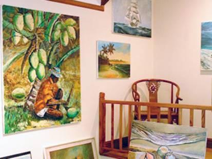 Iles Des Palmes Apartments