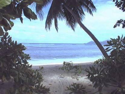 L'Union Estate Beach Chalet