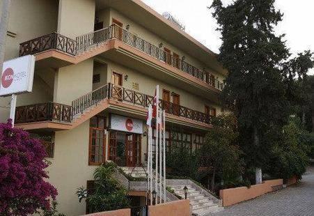 Ikon Hotel
