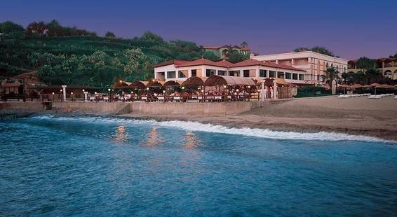 Club Tropical Beach Hotel