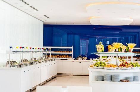Water Planet Deluxe Hotel & Aquapark