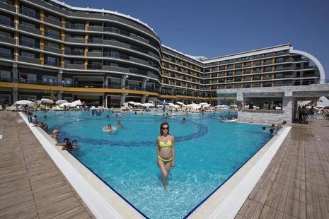 Senza Hotels The Inn Resort & Spa