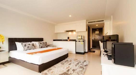 The Kris Resort Bangtao Beach