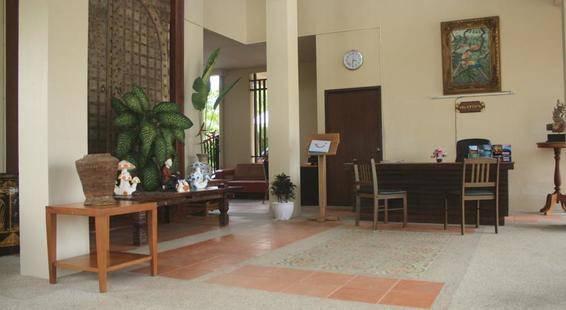 Khaolak Mohin Tara Hotel