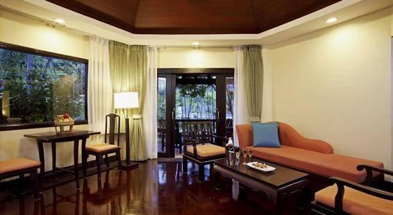 Seaview Resort Khao Lak (Ex.Centara Seaview Resort Khao Lak)