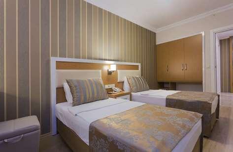 Lonicera City Hotel