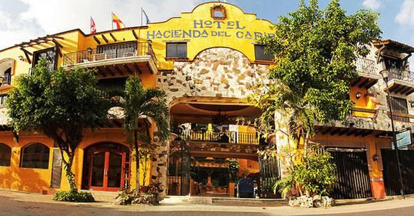 Hacienda Del Caribe