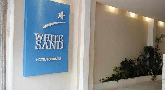 Hotel White Sand Boutique