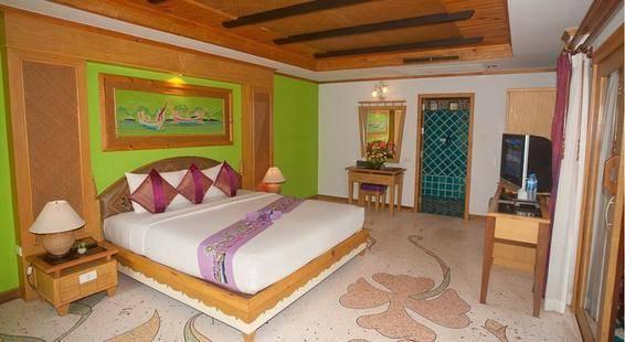 Somkiet Buri Resort & Spa